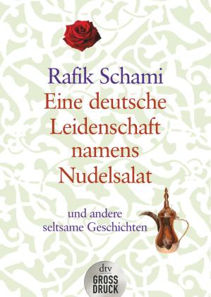 Eine deutsche Leidenschaft namens Nudelsalat, Großdruck