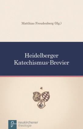 Heidelberger Katechismus-Brevier