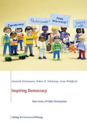Inspiring Democracy