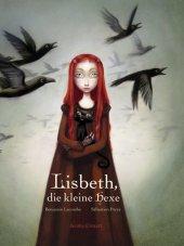 Lisbeth, die kleine Hexe Cover