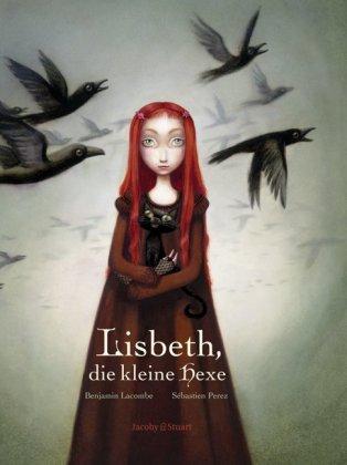 Lisbeth, die kleine Hexe, Buch XVI