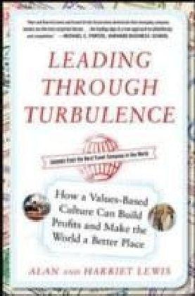 Leading Through Turbulence