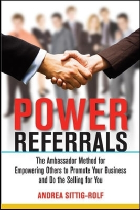 Power Referrals
