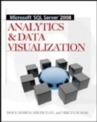 Microsoft(R) SQL Server 2008 Analytics & Data Visualization