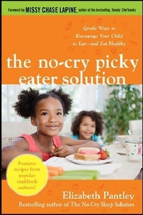 No-Cry Picky Eater Solution