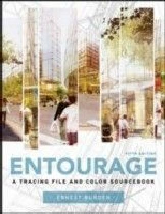Entourage 5th Edition
