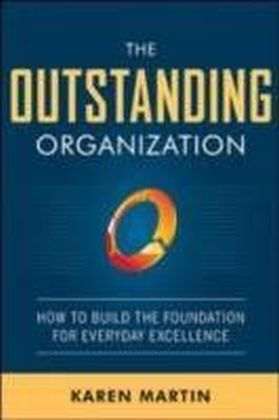 Outstanding Organization