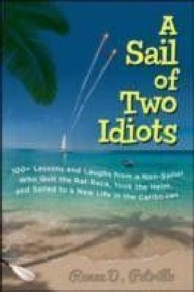 Sail of Two Idiots