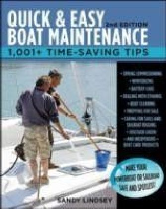 Quick and Easy Boat Maintenance