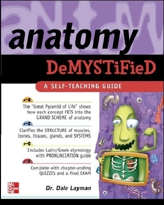 Anatomy Demystified