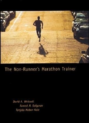 Non-Runner's Marathon Trainer