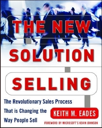 New Solution Selling