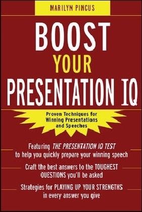 Boost Your Presentation IQ
