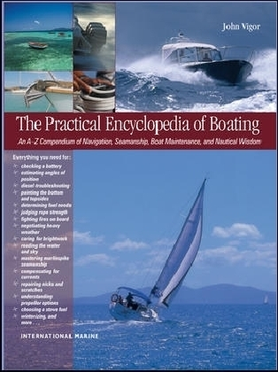 Practical Encyclopedia of Boating