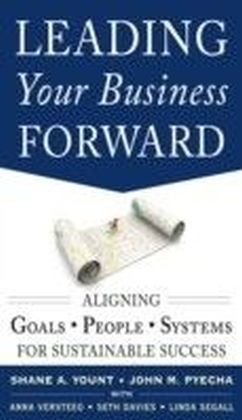 Leading Your Business Forward