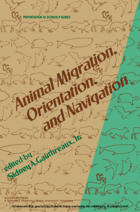 Animal Migration, Orientation and Navigation