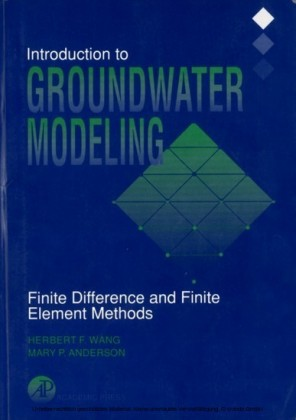Introduction to Groundwater Modeling
