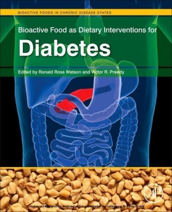 Bioactive Food as Dietary Interventions for Diabetes
