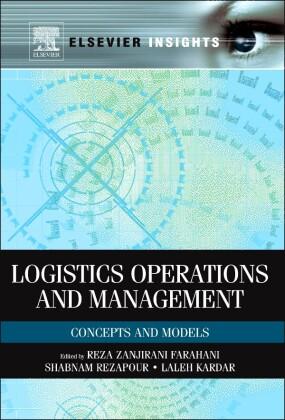 Logistics Operations and Management