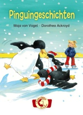 Pinguingeschichten Cover