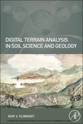 Digital Terrain Analysis in Soil Science and Geology