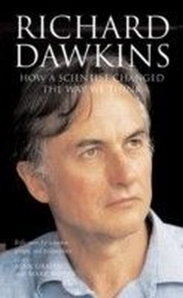 Richard Dawkins: How a scientist changed the way we think