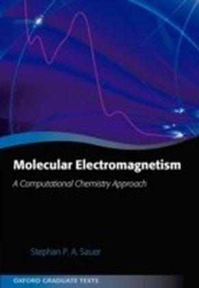 Molecular Electromagnetism