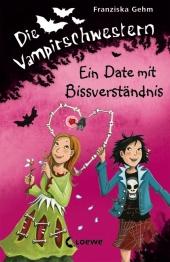 Die Vampirschwestern - Ein Date mit Bissverständnis