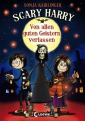 Scary Harry - Von allen guten Geistern verlassen