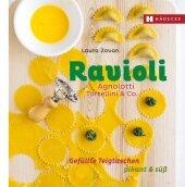 Ravioli, Agnolotti, Tortellini & Co. Cover