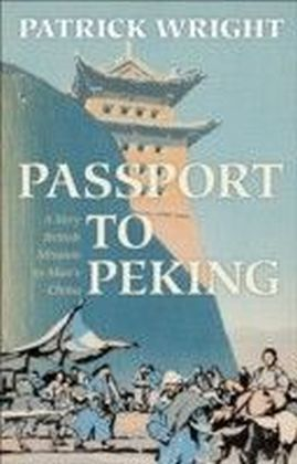 Passport to Peking