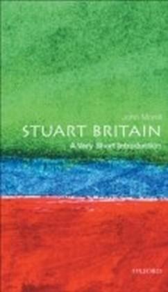 Stuart Britain