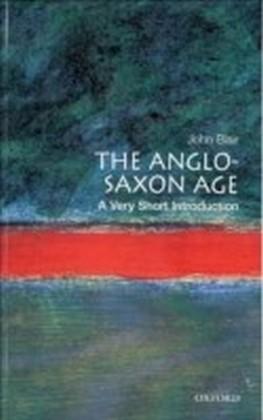 Anglo-Saxon Age