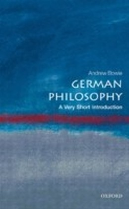 German Philosophy