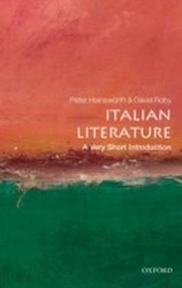 Italian Literature