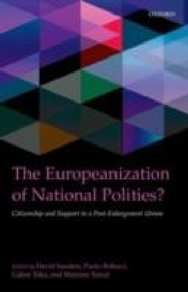 Europeanization of National Polities?
