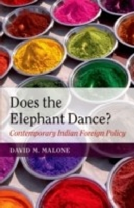 Does the Elephant Dance?