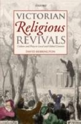 Victorian Religious Revivals