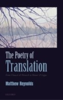 Poetry of Translation