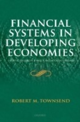 Financial Systems in Developing Economies