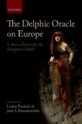 Delphic Oracle on Europe