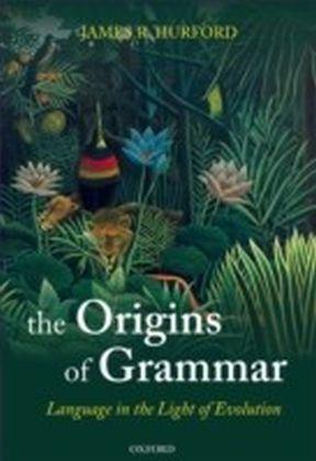 Origins of Grammar