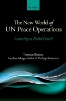 New World of UN Peace Operations