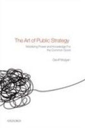 Art of Public Strategy