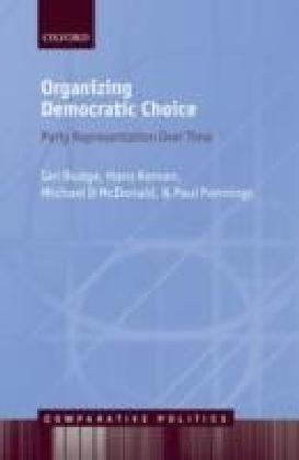 Organizing Democratic Choice