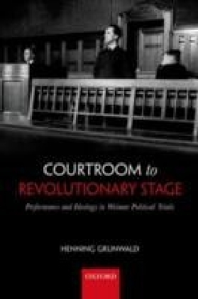 Courtroom to Revolutionary Stage