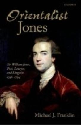 Orientalist Jones'