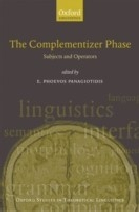 Complementizer Phase