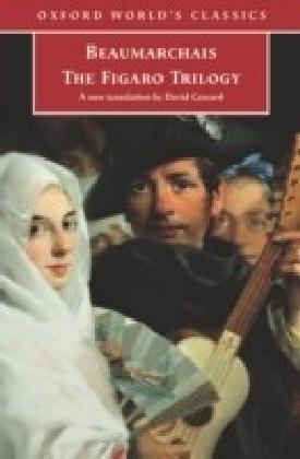Figaro Trilogy