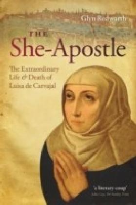 She-Apostle